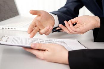 Contrat de travail - vos avocats Me Cohen & Tokar vous informe à Etampes